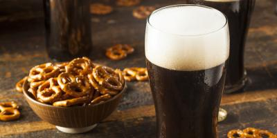 What Makes Guinness Healthier Than Other Beers?, Minneapolis, Minnesota