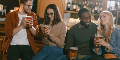 5 Terms Used to Describe Beer Taste, Waianae, Hawaii