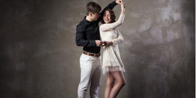 5 Types of Beginners Dance Lessons to Try, Dayton, Ohio