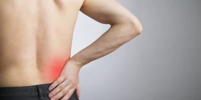 Everything Your Chiropractor Wants You to Know About Sciatica, Somerset, Kentucky