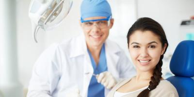 3 Popular Types of Cosmetic Dentistry, Morning Star, North Carolina