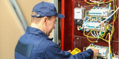 The 4 Most Common Electrical Issues in Older Homes, Belleville, Illinois