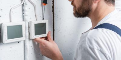3 Reasons You Should Hire an Electrician, Belleville, Illinois