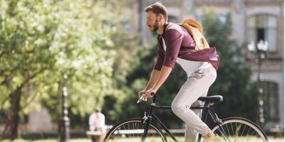 3 Bicycle Laws Massachusetts Cyclists Should Know, Boston, Massachusetts
