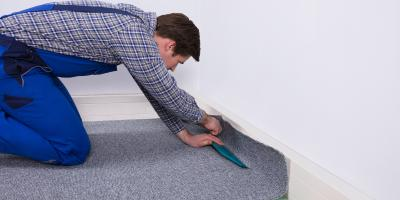 4 Tips for Selecting a New Carpet, Bend, Oregon