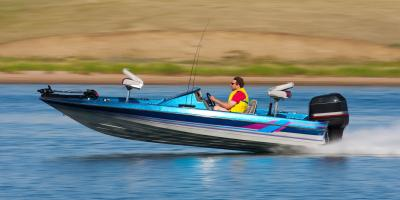 4 Benefits of an Outboard Boat Motor, St. Peters, Missouri