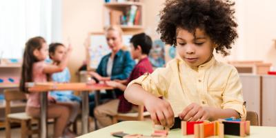 4 Benefits of Preschool, St. Charles, Missouri
