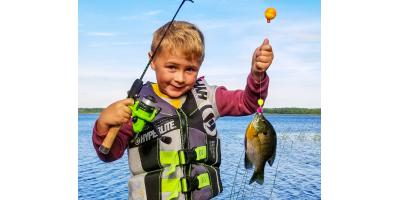 Why Go Fishing in Minnesota?, Hastings, Minnesota