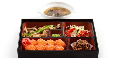 Top 3 Reasons to Serve Bento at Your Catered Event, Honolulu, Hawaii