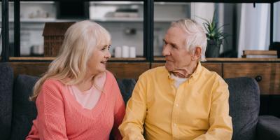 3 Ways to Make a Home Senior-Friendly, Airport, Missouri
