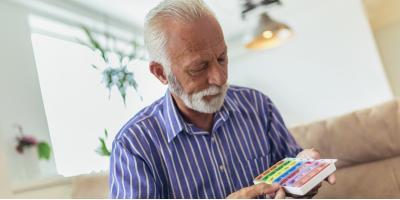 5 Tips for Helping Seniors Take Their Medication, St. Louis, Missouri