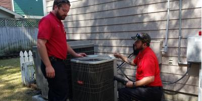 Wondering How to Find the Right Size Air Conditioning System? Here's How to Choose, Orange Beach, Alabama