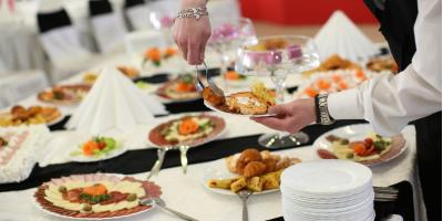 3 Reasons Dayton's Best Catering Service Got Its Title, ,
