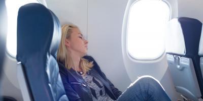 Cincinnati's Best Chiropractors List 5 Ways to Prevent Travel Aches & Pains, Cincinnati, Ohio