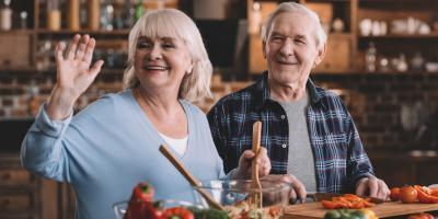6 Best Diet Practices for Seniors, Atlanta, Georgia