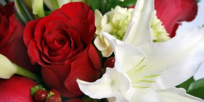 What Flowers Should You Send to a Funeral Home?, Amelia, Ohio