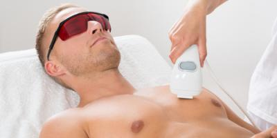 3 Ways Men Can Take Advantage of Diolaze™ for Laser Hair Removal, Brookhaven, New York