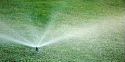 Stuarts Draft's Best Lawn Service Explains How to Choose the Right Sprinkler System for Your Yard, Stuarts Draft, Virginia