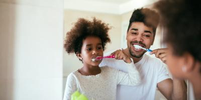 4 Best Oral Hygiene Habits to Start Early, Campbell, Wisconsin