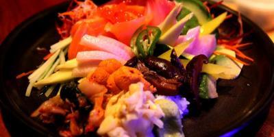 Dumbo ny japanese restaurants nearsay for Akane japanese fusion cuisine new york ny