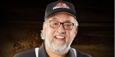 Dave Anderson of Famous Dave's Named 2017 Barbecue Hall of Fame Inductee!, Eau Claire, Wisconsin