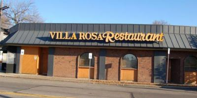 Grab A Slice Of The Best Hand Tossed Pizza Calzones At Villa Rosa