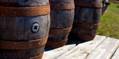 A Brief History of Wine: Ancient Roots & Modern Refinement, Cincinnati, Ohio