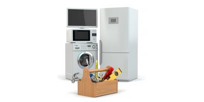When to Repair & When to Replace Your Washing Machine, Anderson, Ohio