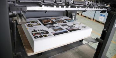 How to Choose Between Digital & Offset Printing, ,