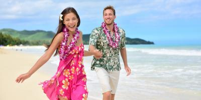 Aloha Shirts Make the Perfect Souvenir!, Honolulu, Hawaii