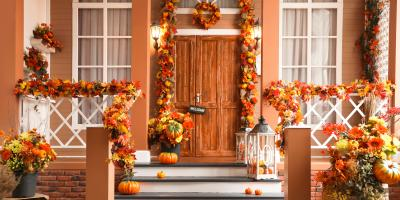 3 Home Decorating Ideas for Fall, Bethel, Ohio