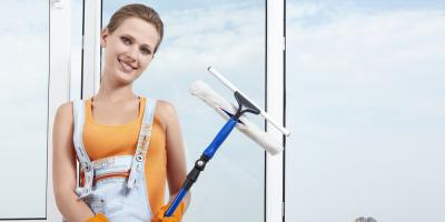 3 Ways to Determine if It's Time for a Window Washing, North Bethesda, Maryland