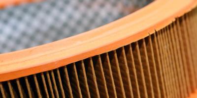 How Often Should I Change My HVAC Filters?, High Point, North Carolina