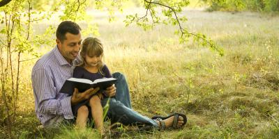 3 Tips for Encouraging Your Child to Read the Bible, Cincinnati, Ohio