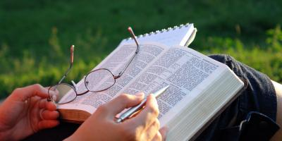 How to Discover More From Familiar Bible Passages, Lexington-Fayette Northeast, Kentucky