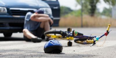 Bicycle Accident Lawyer Offers 3 Steps to Take After a Collision, Cape Girardeau, Missouri