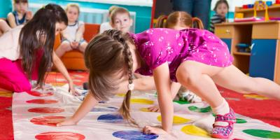4 Ways to Get Your Kids Ready for Child Care, Lexington-Fayette Northeast, Kentucky