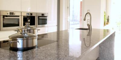 3 Signs You Need Kitchen Countertop Replacement, Kailua, Hawaii