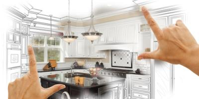 4 Planning Tips to Ensure You're Happy With the New Countertops, Hilo, Hawaii