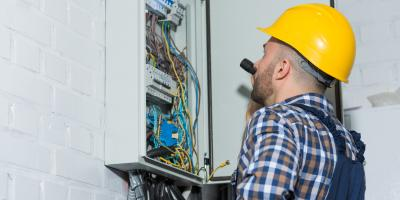 3 Signs Your Home Has Electrical Wiring Issues, Hilo, Hawaii