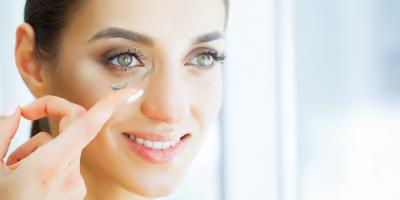 Do's & Don'ts of Wearing Colored Contact Lenses for Halloween, Hilo, Hawaii