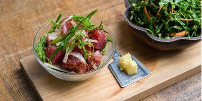 Fresh or Frozen: Which Seafood Option Should You Choose?, Honolulu, Hawaii