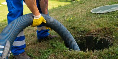 3 Septic Tank Maintenance Tips to Extend Its Lifespan, Fairbanks North Star, Alaska
