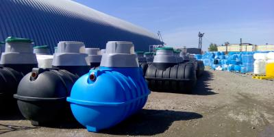Septic Tank Pumping: 3 Reasons to Schedule Service Before Summer Ends, Fairbanks North Star, Alaska