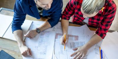 3 Steps for Building a Low-Maintenance Custom Home, Bigfork, Montana