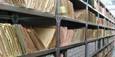 How Long Do I Have to Keep My Tax Records?, Watertown, Connecticut