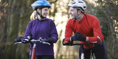 3 Essential Winter Cycling Safety Tips From Your Neighborhood Bike Shop, Fairport, New York