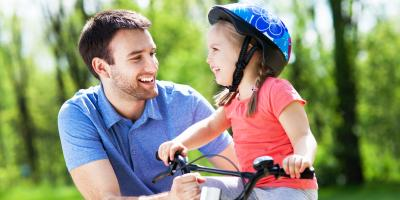 5 Ways to Help Your Child Ride a Bike Without Training Wheels, Dobbs Ferry, New York