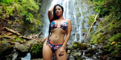 The 5 Hottest Bathing Suit Trends of 2018, Honolulu, Hawaii