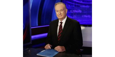 Bill O'Reilly is INNOCENT!  David Selig stands with Bill O'Reilly + Today's Tax Tip , Manhattan, New York